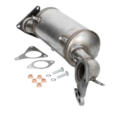 Dieselpartikelfilter Subaru Forester