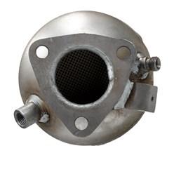Dieselpartikelfilter Fiat Doblo Cargo, Großraumlimousir