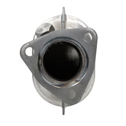 Katalysator 452 mm mit Montagesatz Honda