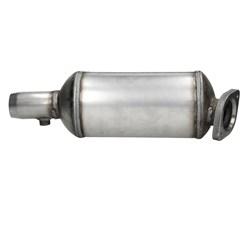 Dieselpartikelfilter Chrysler