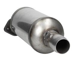 Dieselpartikelfilter mit Montagesatz 520 mm Chrysler