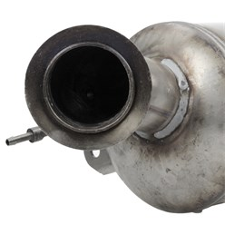 Dieselpartikelfilter BMW