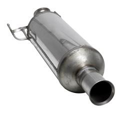 Dieselpartikelfilter Peugeot