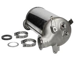 Dieselpartikelfilter Volkswagen