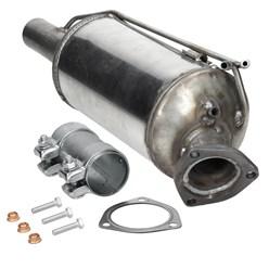 Dieselpartikelfilter VW