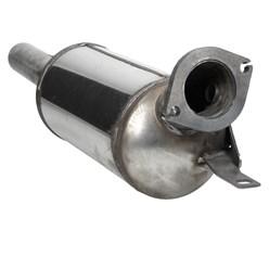 Dieselpartikelfilter Renault