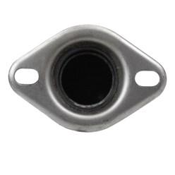 Katalysator inkl. Montagesatz 940 mm Mazda