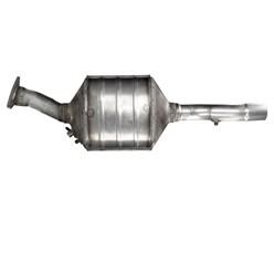 Dieselpartikelfilter Audi A6