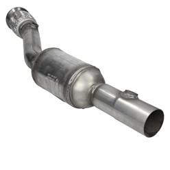 Katalysator inkl. Montagesatz 750mm Peugeot
