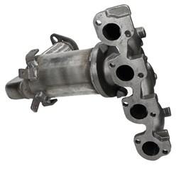 Catalyseur pot catalytique pour Ford Ka (RB_) Street Ka (RL2) 1.3 1.6 2001-2008