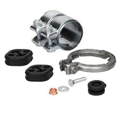 Dieselpartikelfilter mit Montagesatz Mercedes-Benz