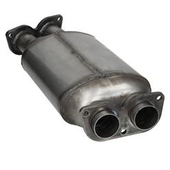 Dieselpartikelfilter BMW 5er