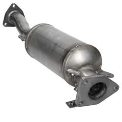 Dieselpartikelfilter Honda CR-V III