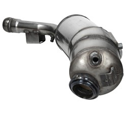 Dieselpartikelfilter Mercedes-Benz S-Klasse