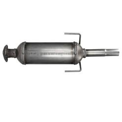 Dieselpartikelfilter 580 mm mit Montagesatz Opel