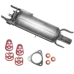 Dieselpartikelfilter Fiat Croma, Opel Signum, Vectra C, Saab 9-3, 9-5
