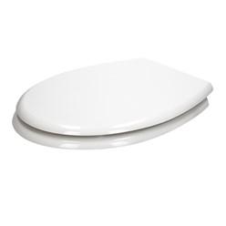 Toilettendeckel Softclose Weiß