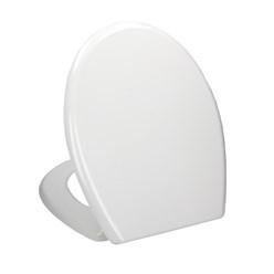WC Sitz Weiß