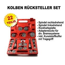 Bremskolbenrücksteller SET/KRS-002
