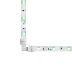L-Verbinder für RGB-Strip