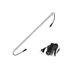 LED-Unterbauleuchte, 100 cm, Kaltweiß, inkl. Netzteil