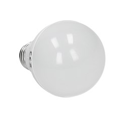 LED Birne E27 9 Watt warmweiß