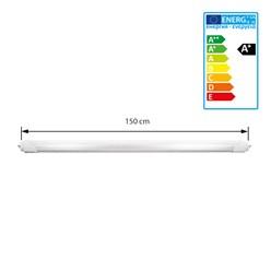 LED Röhre G13 - 1500 mm 24 Watt kaltweiß