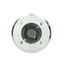 LED-Solar Gartenlampe rund 2V 30MA