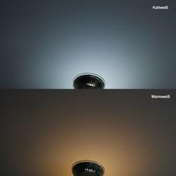 LED Spot E14 3 Watt Ausf. COB kaltweiß