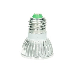 LED Spot E27 4 Watt Ausf. COB warmweiß