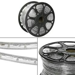 LED-Lichtschlauch 50m, kaltweiß - 36 LED pro Meter