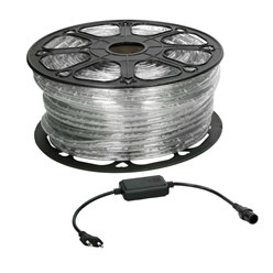 LED-Lichtschlauch 20 m, RGB - 36 LED pro Meter