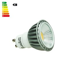 LED Spot GU10 6W Neutralweiß 4000K 321 Lumen