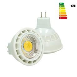 LED Reflektor-Spot MR16 3 Watt Ausf. COB neutralweiß