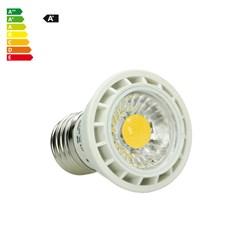 LED Reflektor-Spot E27 3 Watt Ausf. COB warmweiß
