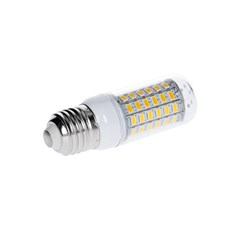 LED Kolbenlampe E27 10 Watt warmweiß