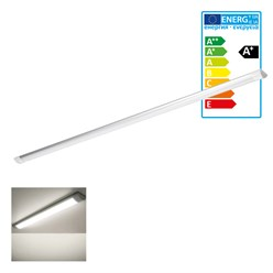 LED Bürolampe 150cm 45W Warmweiß
