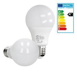 LED Birne E27 12 Watt warmweiß