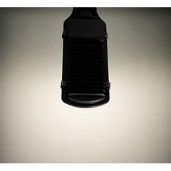 LED 12W eclairage route rue lamp chemin projecteur jardin lumière blanc neutre