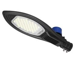 LED Straßenleuchte Hofleuchte 50W IP65 KW