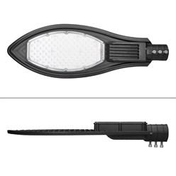 LED Straßenleuchte Hofleuchte 100 W IP65 KW 6000 K