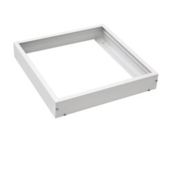 LED Panel Rahmen 30 x 30 cm
