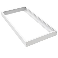 LED Panel Rahmen 60 x30 cm