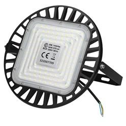 LED Hallenleuchte Flach IP65 100W