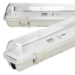 LED Lampenhalterung IP65 60 cm