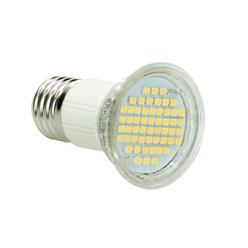 LED Spot E27 3 Watt Ausf. SMD kaltweiß