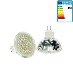 LED Spot MR16 3 Watt Ausf. LEDs kaltweiß
