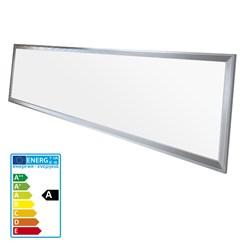 LED Panel 42W 120 x 30 cm Neutralweiß mit Montagezubehör