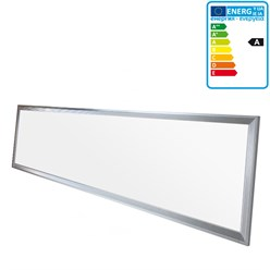 LED Panel 120 x 30 cm 42 Watt neutralweiß