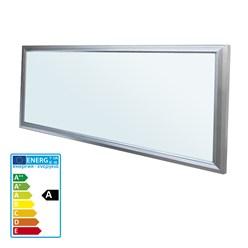 LED Panel 18W 60x30 cm Ultraslim dünn Kaltweiß 6000K